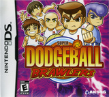Super Dodgeball: Brawlers (Nintendo DS)